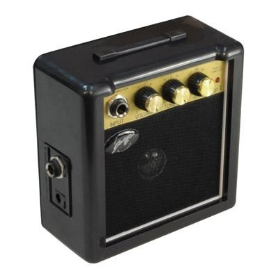 Johnny Brook 3 Watt Guitar Mini Amplifier with Belt Clip