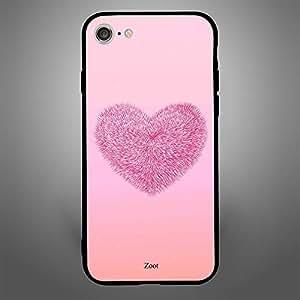 iPhone 7 Soft Heart