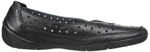 Propet Shoe Women's Black Wren Walking fXqSwpX0