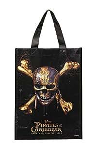 Disney Pirates of the Caribbean Trick Or Treat Bag