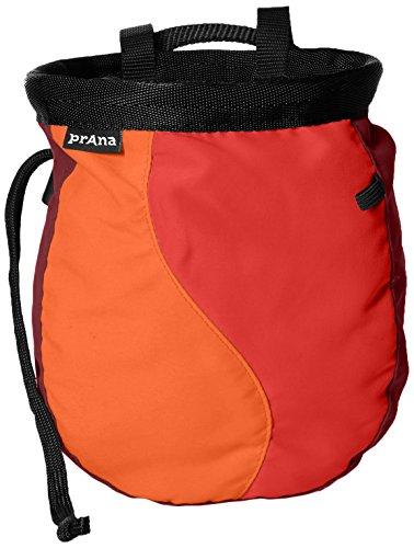 prAna Men's Geo Chalk Bag with Belt