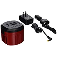 Coleman CPX® 6 Rechargeable Power Cartridge,Red