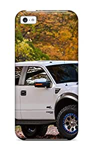 fenglinlinOscar M. Gilbert's Shop New Snap-on MarvinDGarcia Skin Case Cover Compatible With ipod touch 4- Ford F-150 Svt Raptor 6355870K38731020