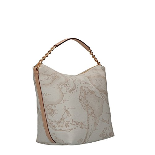 Alviero Martini Shoulder Bag geo White