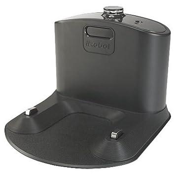 Base de carga () Roomba Adaptador para Serie 700 Roomba 765, 760, 770, 775, 780, 790-robot aspirador () pieza suelta: Amazon.es: Hogar