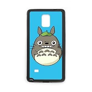 Anime Series Cartoon Design My Neighbor Totoro Protective Case for iphone 5C Case A012