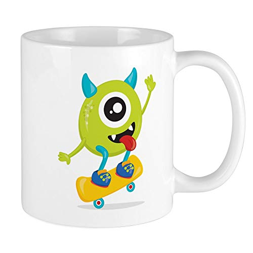 monster inc boo mug - 6