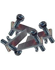 Plumb Pak PP826-82L Sink Clips for Stainless Steel Sinks