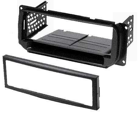 Carxtc Stereo Install Dash Kit Fits Chrysler PT Cruiser - Chrysler Pt Dash Cruiser