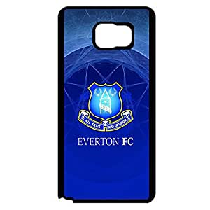 Samsung Galaxy Note 5 Phone Case England League founder Everton Football Club clasical design cover for Samsung Galaxy Note 5 Everton Football Club