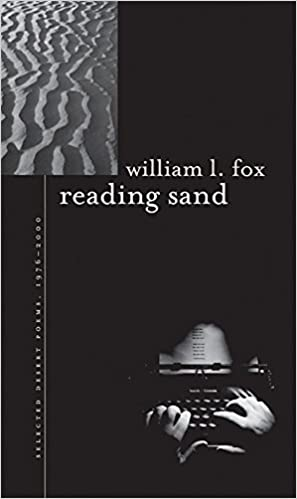 Selected books on cognition and landscape by William L. Fox.