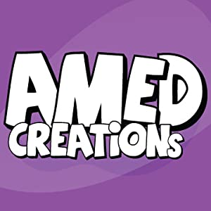 Amed Creations