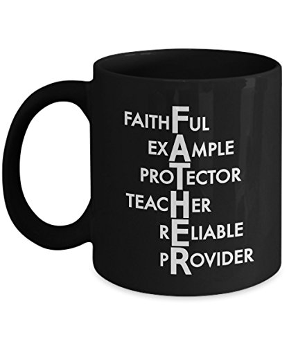 Coffee Mug for Dad - Father's Day Mug - Father's Day Gift - Unique Coffee Mugs for Men