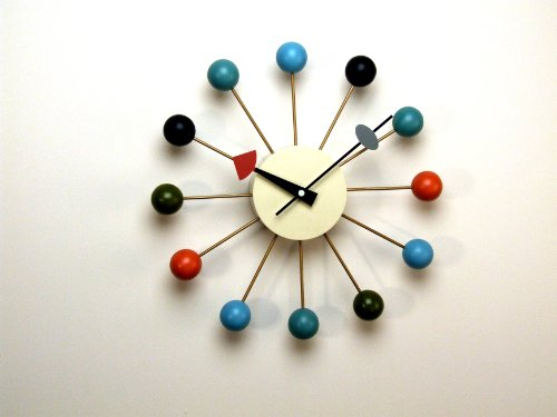 George-Nelson-Ball-Clock