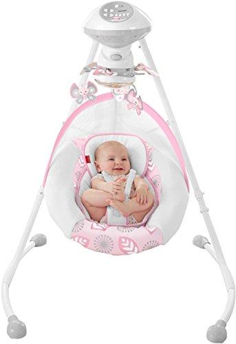 Buy swing for newborn