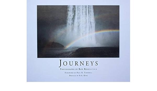 Journeys: Amazon.es: Rosenstock, Ron: Libros en idiomas ...