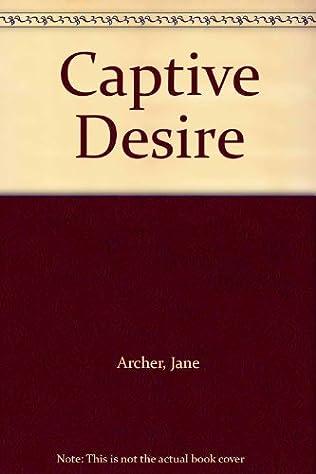 book cover of Captive Desire