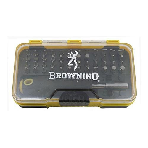 UPC 023614373407, Browning Screwdriver Tool Kit 12401