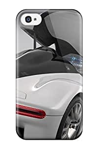 High Quality Shock Absorbing Case For Iphone 4/4s-vehicles Car