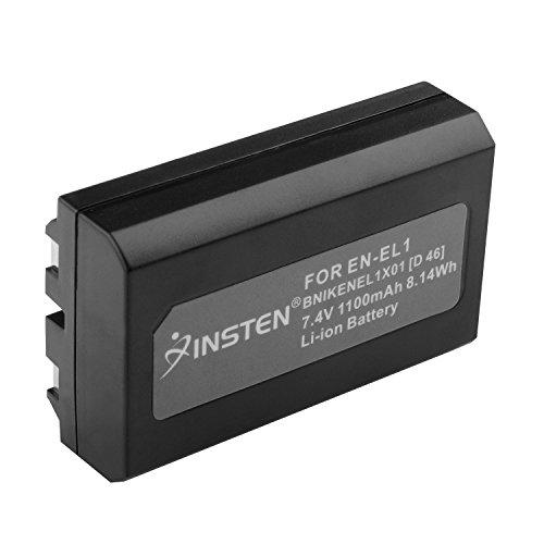 DIGIPOWER BPNKL1 Nikon Replacement Battery EN-EL1 ()