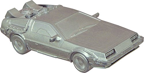 Diamond Select Toys Back to the Future: Time Machine Bottle Opener