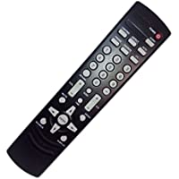 Replaced Remote Control Compatible for Olevia 232-S13 247T 332-B11 437-S11 TV-242T11 Plasma LCD HDTV TV