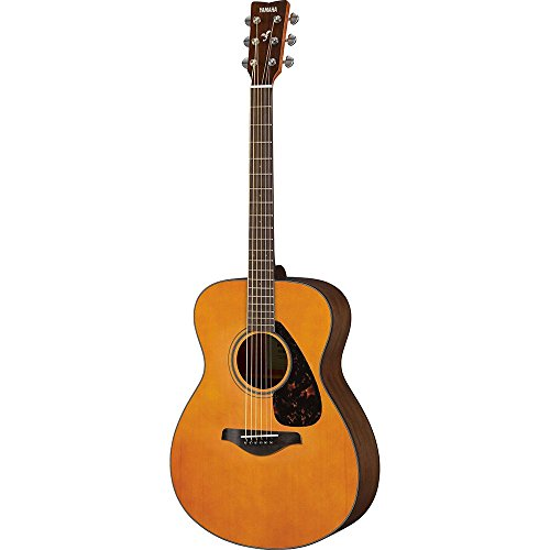 Yamaha FS800 T Concert Acoustic Limited Edition Tinted Natural Top