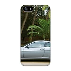 High-quality Durable Protection Cases For Iphone 5/5s(bmw 6 Series Side View) Black Friday