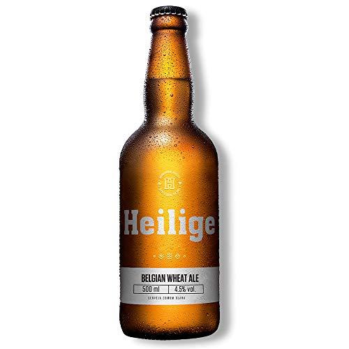 Cerveja Heilige Belgian Wheat Ale 500ml
