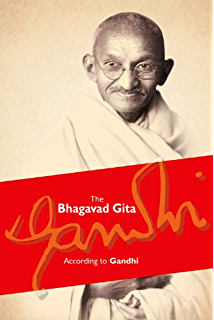 Pdf] the bhagavad gita by m. K. Gandhi book free download.