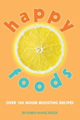 Do you want to feel better about what you eat? Do you want to feel better all day long? Truly healthy food is not only better tasting, it is far less expensive and can change your mental outlook on life. Author Karen Wang Diggs has lived in Hong Kong...