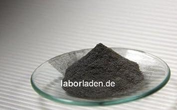 100 G de magnesio en polvo<50 µm * Supervivencia de fuego (magnesio)