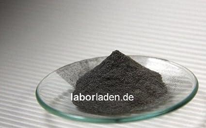 1000 g de magnesio en polvo < 40 µm, Laboratorio, supervivencia, enciende