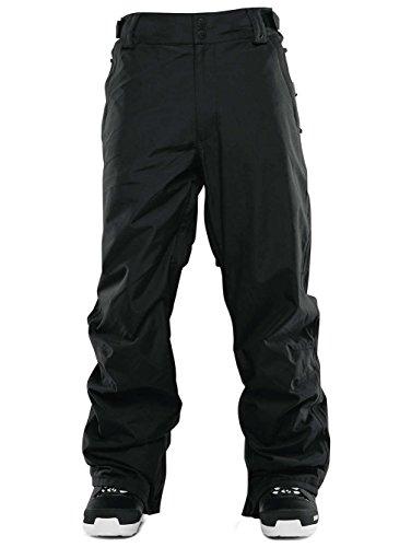 thirtytwo Men's Muir Pants, Black, Large