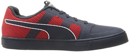 PUMA Herren Rbr Wings Vulc Fashion Sneaker Gesamt Eclipse / Gesamt Eclipse