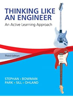 Studying engineering a road map to a rewarding career fourth thinking like an engineer an active learning approach 3rd edition fandeluxe Gallery