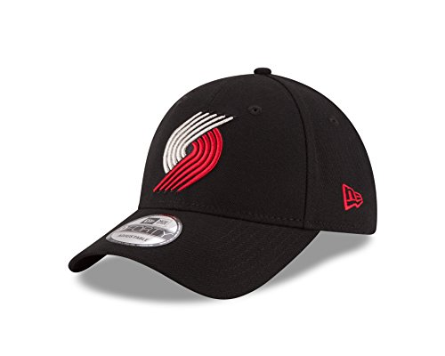 The negro 9Forty League A gorragorra beisbol ERA Blazers de Gorra by NEW wpqpnafPx