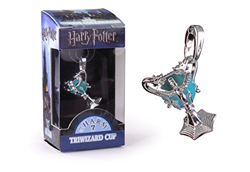 Harry Potter Triwizard Cup - The Noble Collection Lumos Harry Potter Charm # 7 - Triwizard Cup