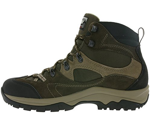 Dolomite Kite GTX – Botas de senderismo 248037 –�?276 Coffee/Mud, coffee/mud