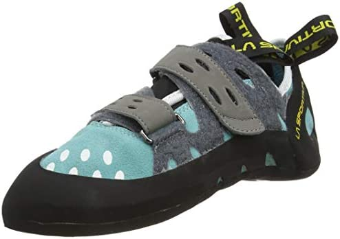 La Sportiva Tarantula Woman, Zapatos de Escalada Niñas
