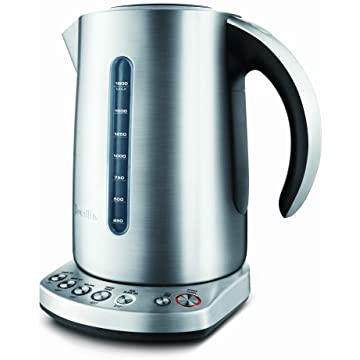 reliable Breville Variable Temperature Kettle