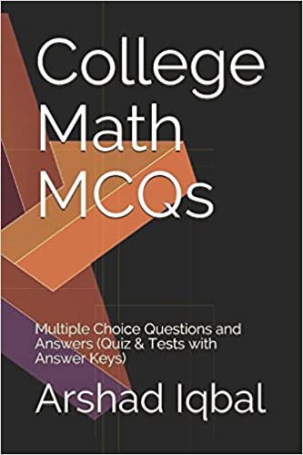 College Math MCQs: Multiple Choice Questions and Answers
