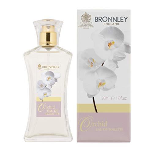 Bronnley Orchid 1.7 oz Eau de Toilette Spray