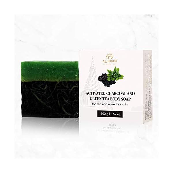 Anti Tanning Soap
