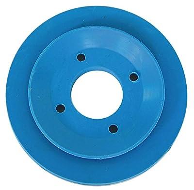 Kissler & Co. 70-0087 Mansfield Flush valve Gasket