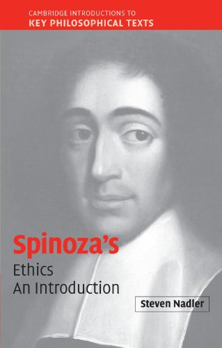 Spinoza's 'Ethics': An Introduction (Cambridge Introductions to Key Philosophical Texts)