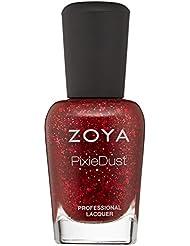 ZOYA Pixie Dust Nail Polish, Oswin Ultra