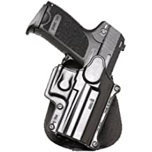 "Fobus Roto Holster RH Belt SP11RB Springfield Armory XD/XDM / HS 2000 9/357/40 5"" 4"" / Sig 2022 / H&K P2000"