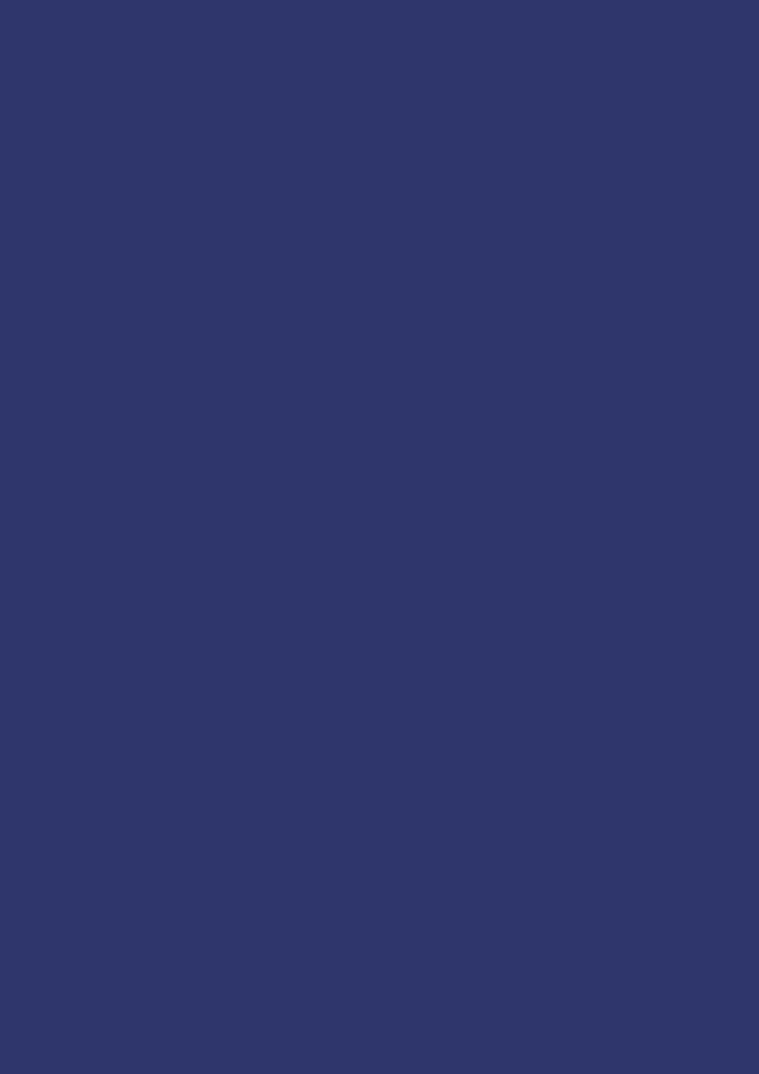 Heyda 203310538 Seidenpapier 50 x 70 cm dunkelblau