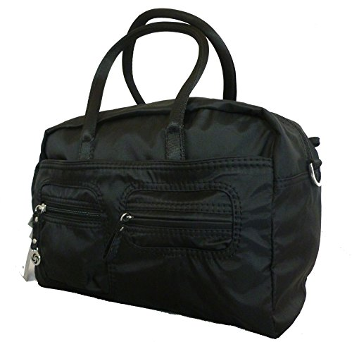 Samsonite Boston Bag M Black 66957 1041
